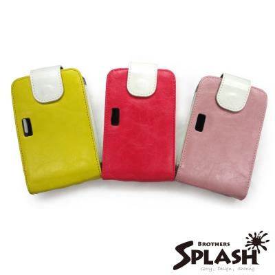 SPLASH-手工皮套-For-LG-PD23