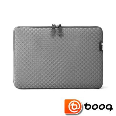 Booq the new MacBook 12 吋太空保護套 (石磨灰)