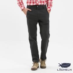 【LACHELN】兩穿式快乾防曬功能長褲-深灰(L72M709)