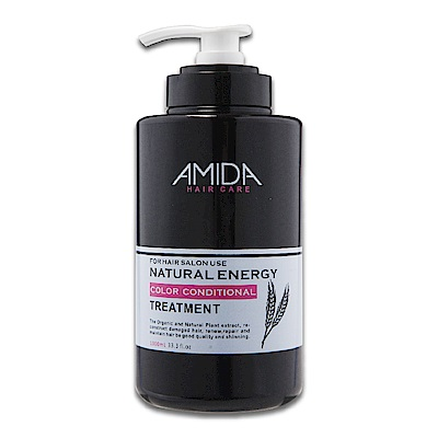 Amida 蜜拉角質蛋白護髮素 1000ml