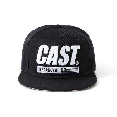 帽-CAST字樣帽-2色-CACO