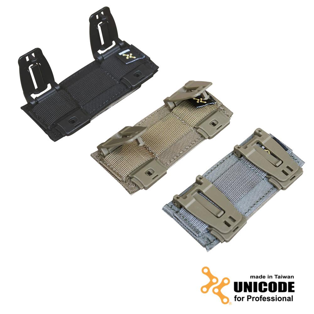 UNICODE Holder Panel 臂章轉接版