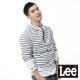 Lee 連帽外套 流行前衛 -男款(橫條紋)