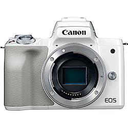 Canon EOS M50 單機身(