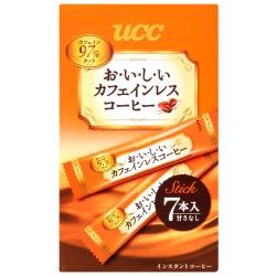 UCC 旨味香醇咖啡-隨身包(14g)