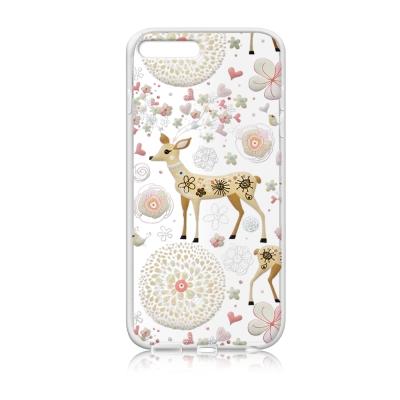 Colors-Apple-iPhone-7-Plus-5-5吋透視唯美超薄保護殼