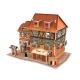 世界之窗 3D立體拼圖 《法國》 時尚服裝店 3D World Style product thumbnail 1