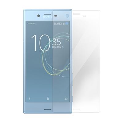 Metal-Slim Sony Xperia XZs 滿版防爆螢幕保護貼