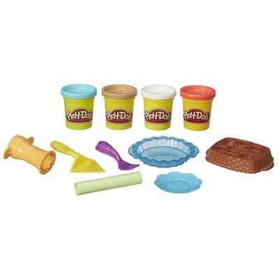 PlayDoh 培樂多 ~ 歡樂派黏土遊戲組 補充罐