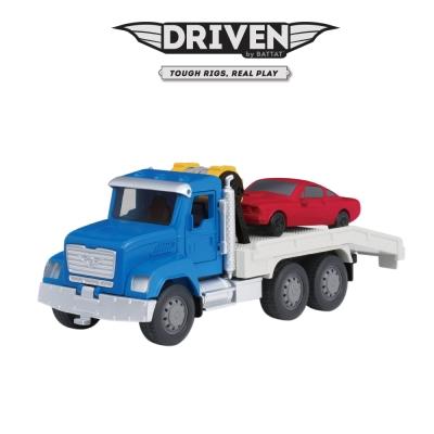 美國【Battat】迷你拖板車_Driven系列