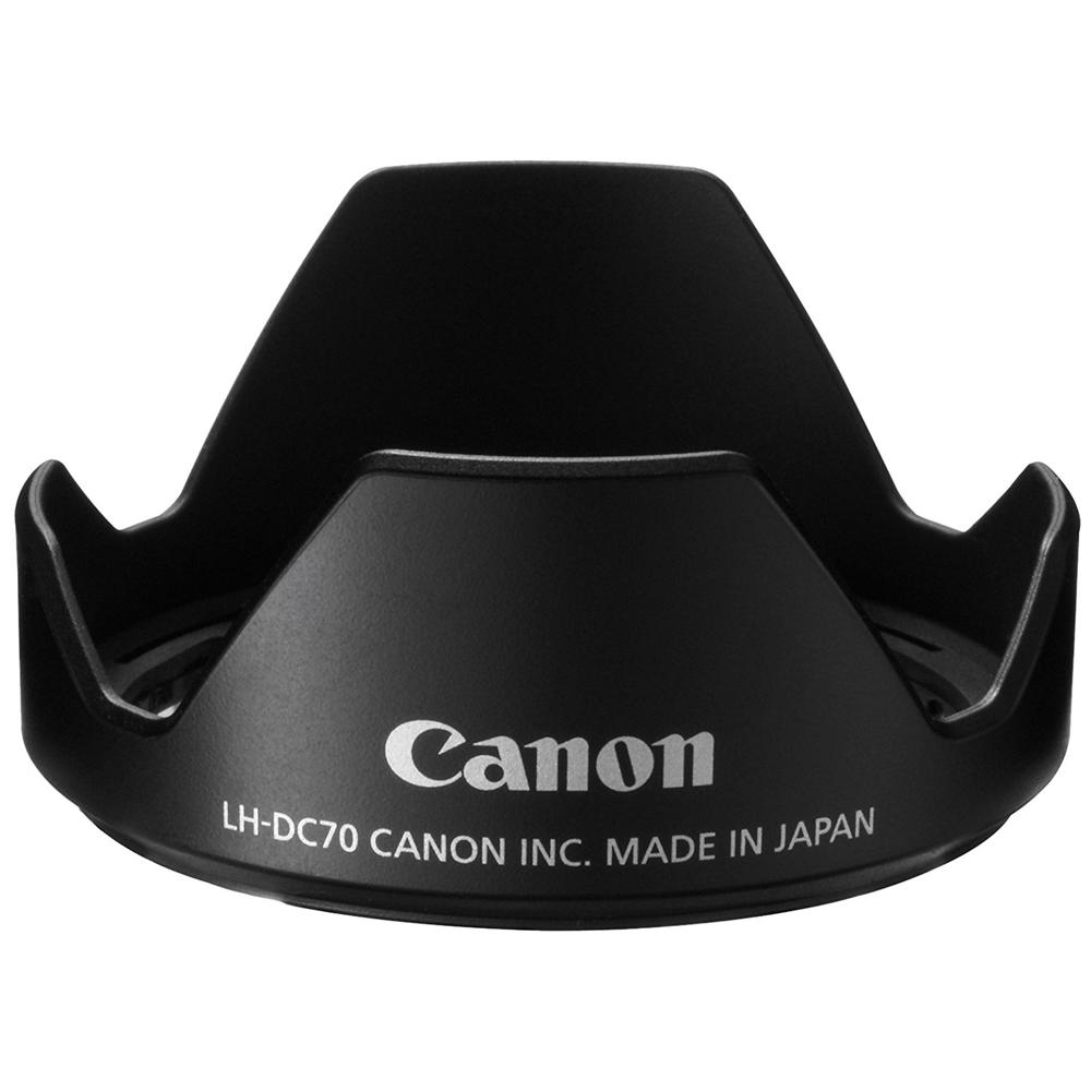 Canon LH-DC70 原廠遮光罩