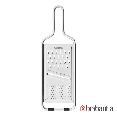 Brabantia 三合一不鏽鋼刨絲器