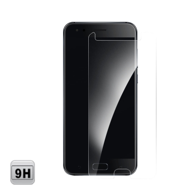 EZstick ASUS Zenfone 4 ZE554KL 霧面鋼化玻璃保護貼