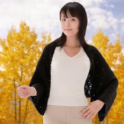 【Sunlead】四用式。日系多機能防寒罩杉/外套 (黑色)