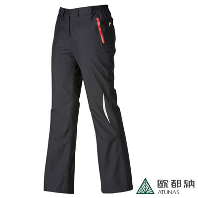 歐都納-A-PA0409W-GORE-TEX-女款長褲