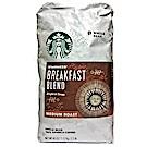STARBUCKS星巴克 早餐綜合咖啡豆(1.13kg)