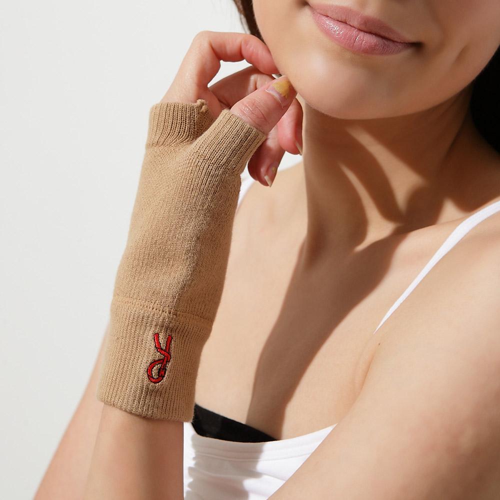 Roberta諾貝達 護具-護手掌(膚)