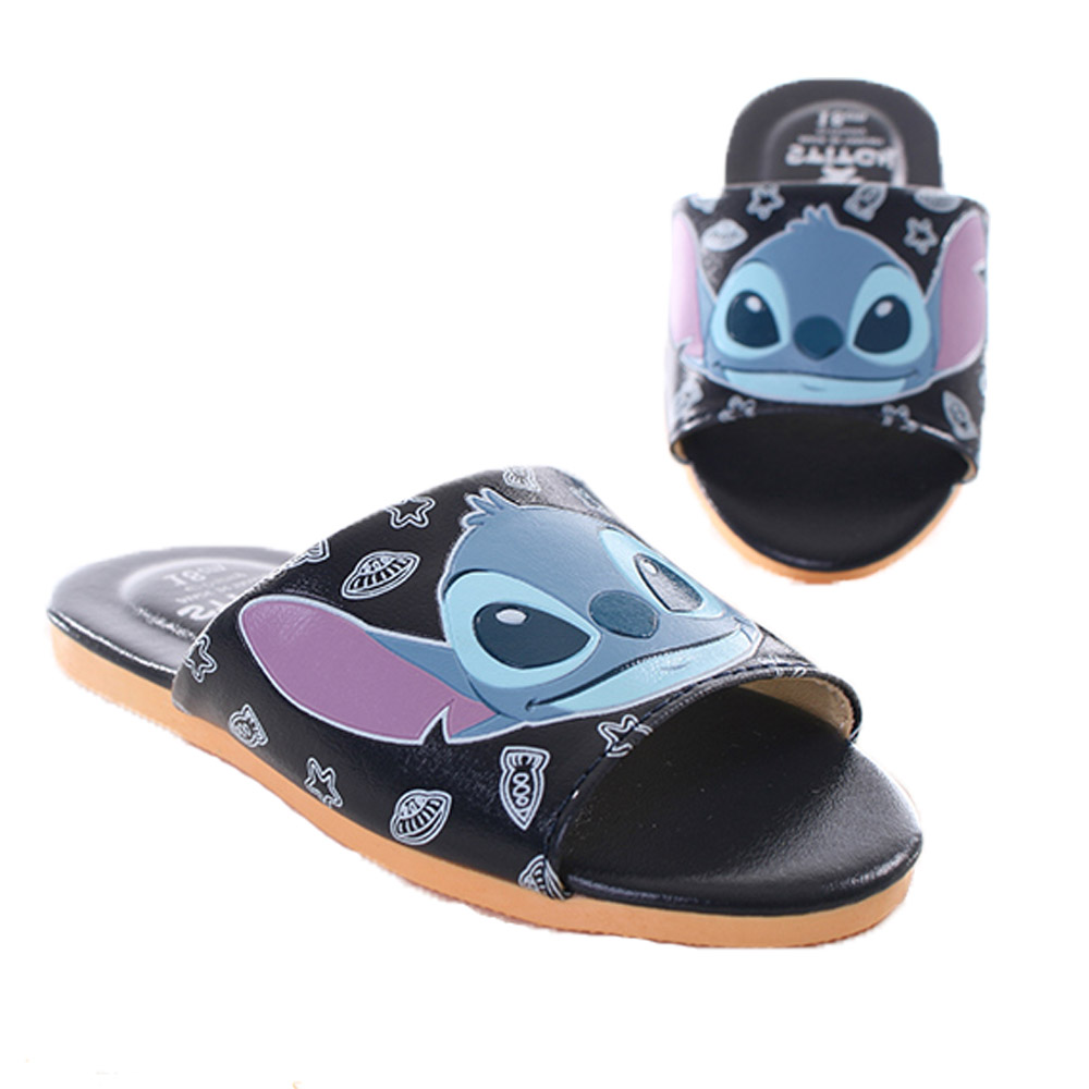 迪士尼史迪奇室內拖鞋sh9840