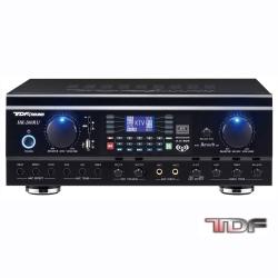 TDF HK-260RU多功能數位流錄放音擴大機