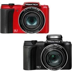 德國柏卡 PRAKTICA 16-Z24S 樂活望遠相機(公司貨)