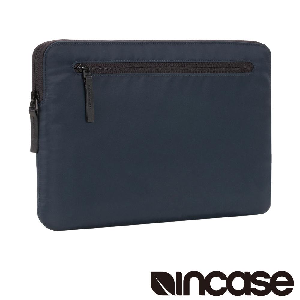 INCASE Compact Sleeve 13吋 飛行尼龍筆電內袋 (海軍藍)