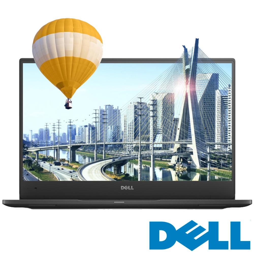 Dell Iatitude 13吋商務筆電(M5-6Y54/8G/256G/Win10Pro)