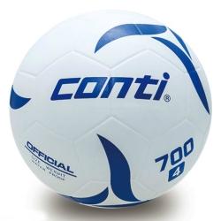 CONTI 3號/4號/5號超軟橡膠足球 S700F-W