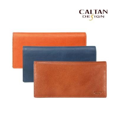 CALTAN-男女用長夾 鈔票夾 信用卡夾 皮件 證件夾 名片夾-1822系列