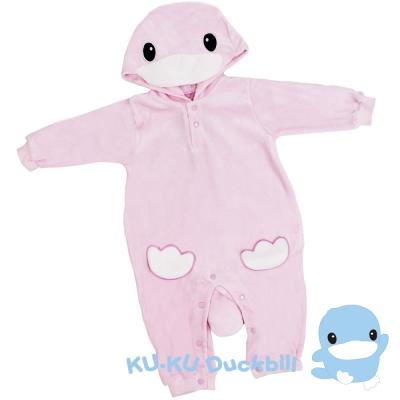KU.KU酷咕鴨-可愛KUKU造型兔裝