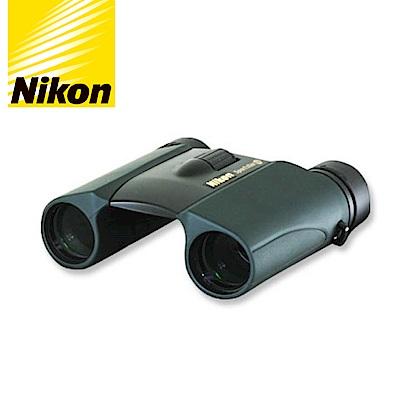 Nikon Sportstar EX 8x25 DCF(黑)雙筒望遠鏡