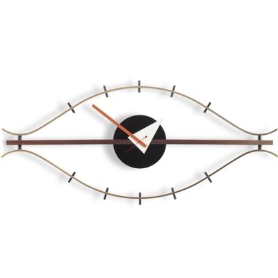 a.cerco 眼睛掛鐘 - Eye Clock