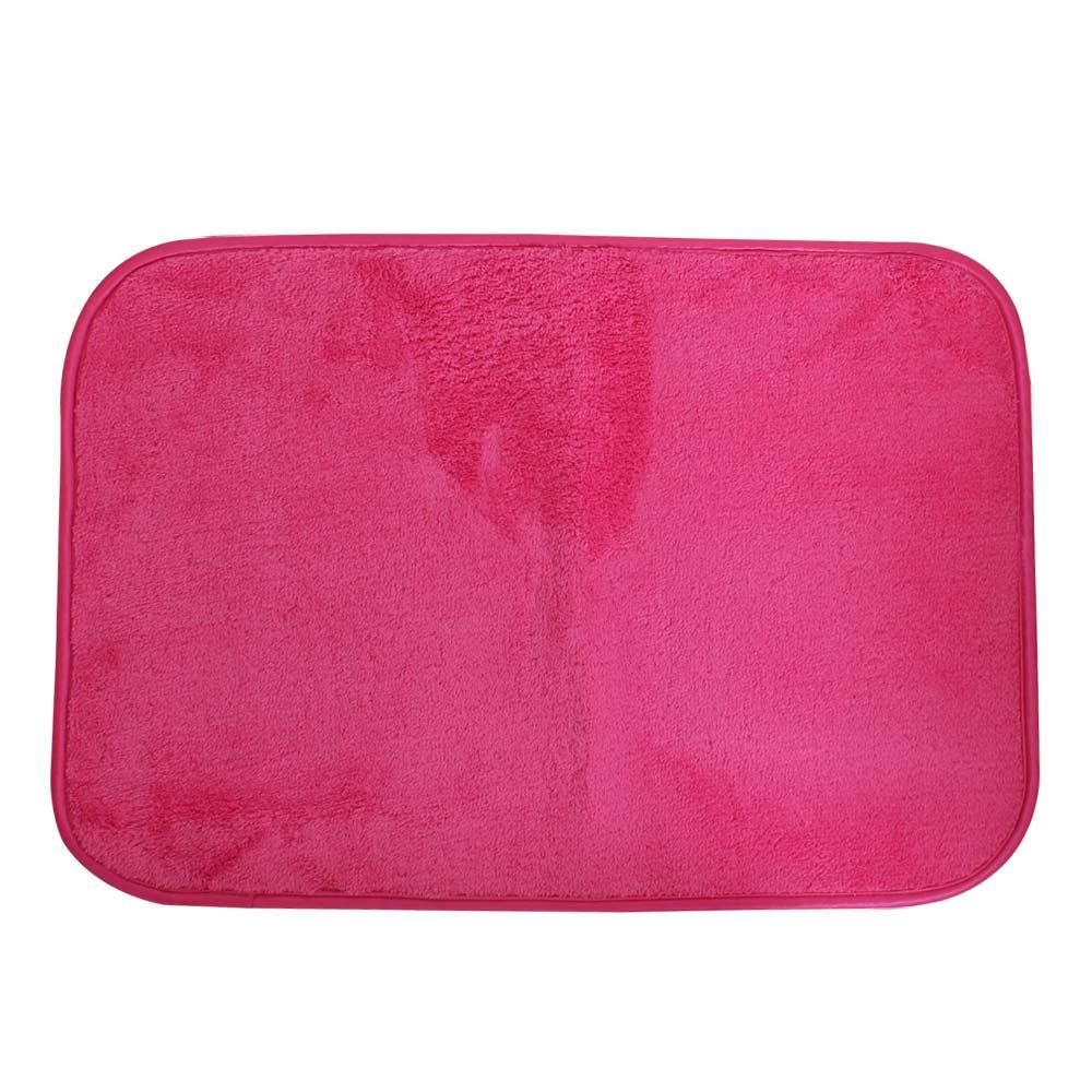 Lovel馬卡龍超細纖維止滑浴墊地墊共6色
