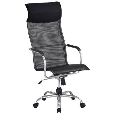 Design 高背透氣網布辦公電腦椅