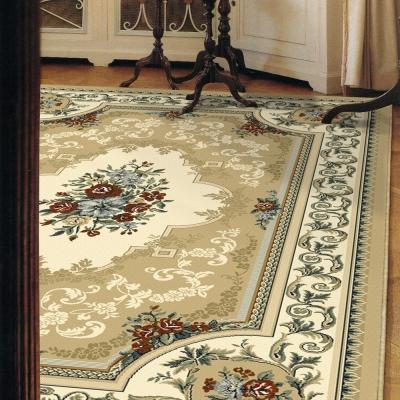 范登伯格 - 卡拉 進口地毯 - 花籃 (米色 - 170x230cm)