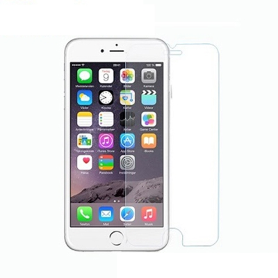 Gigastone iPhone6/6S 4.7吋抗刮防指紋鋼化玻璃膜
