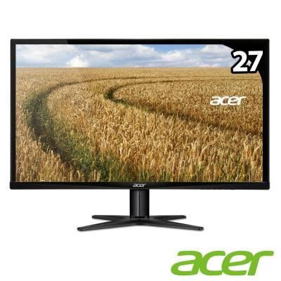 acer G277HL 27型 IPS 護眼電腦螢幕