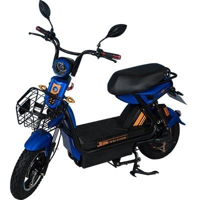 佶典JD-B 6 電動自行車