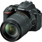 【快】Nikon  D5500+18-140mm VR 單鏡組(平輸中文)