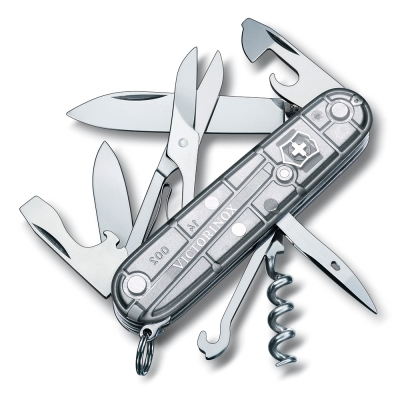 VICTORINOX 瑞士維氏Silver Tech 15用瑞士刀