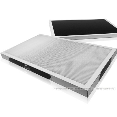 怡悅HEPA靜電濾網- 適用於3m超濾淨型大坪數-16坪空氣清靜機含活性碳(買三送一)