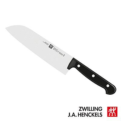 """德國雙人 TWIN Chef 日式廚刀 7"""""""