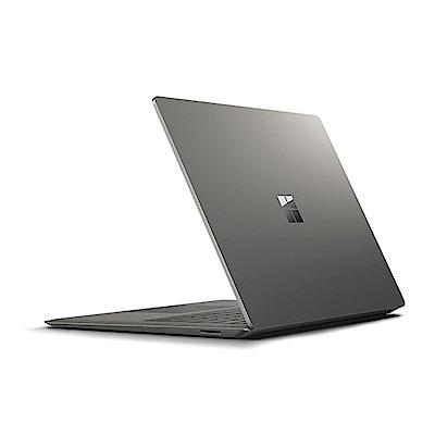 微軟 Surface Laptop 13.5吋 墨金色 (i7/8G/256G)