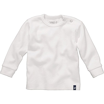 JAKO-O德國野酷-舒適基本長袖T恤