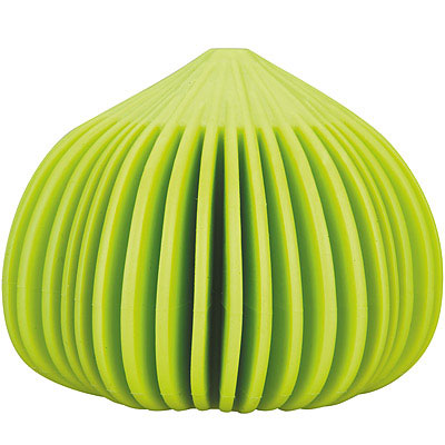 IBILI Clasica蒜型去皮剝蒜器(綠)