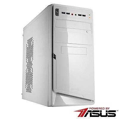 華碩H310平台[火星邪神]雙核GTX1050獨顯電玩機