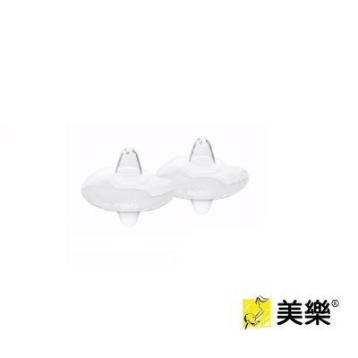 【medela美樂】乳頭保護套L-24mm(含收納盒)