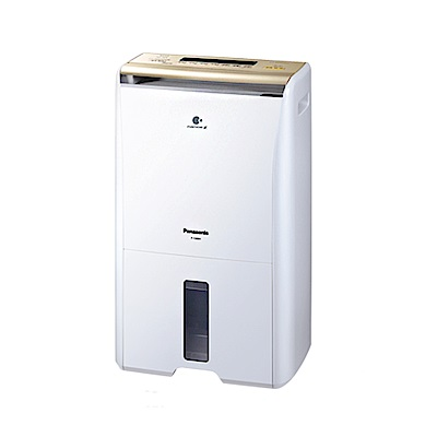 Panasonic 國際牌 13L智慧節能清淨除濕機 F-Y26EH