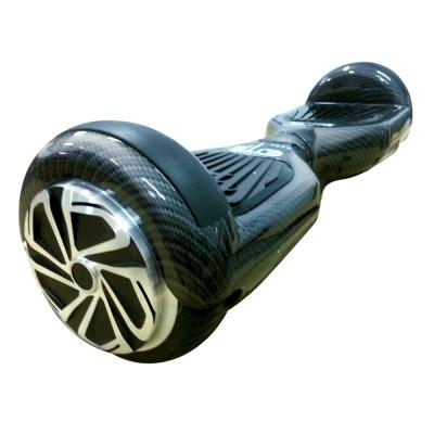 HI-WELL 第二代8吋智慧型帥氣彩燈體感平衡車
