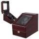 PARNIS BOX 原木鋼琴烤漆自動上鍊盒 (自動上鍊盒2+3)置錶盒 EB 碳培咖 product thumbnail 1