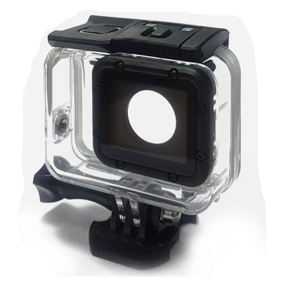 GoPro-HERO5-副廠-雙效防水殼-防水保護